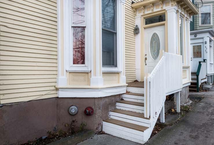 Halifax apartment rentals