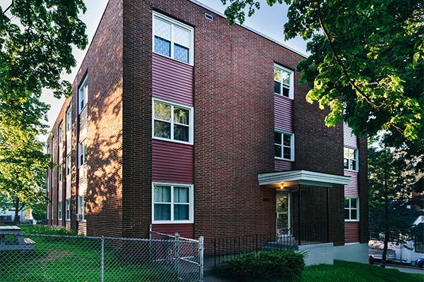 5375 Rector Street