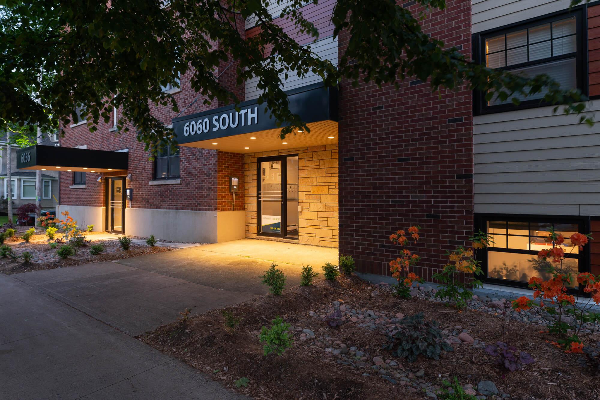 6060 South Street Exterior