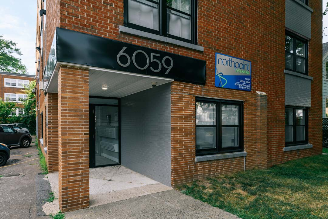 6059 Shirley Street