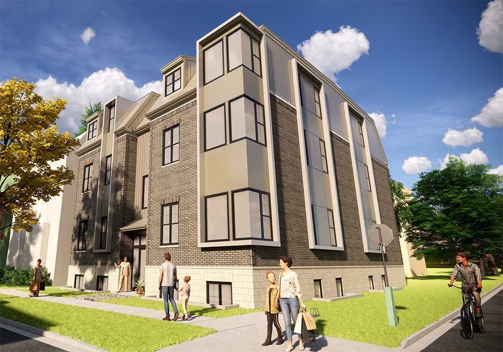 new apartments halifax