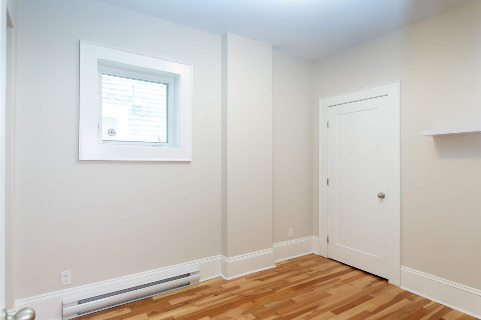 5720 Inglis Street – Bedroom